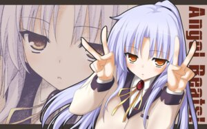 Rating: Safe Score: 23 Tags: angel_beats! miyane_aki_(radical_dash) seifuku tenshi wallpaper User: saber816