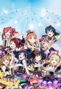 Rating: Safe Score: 12 Tags: garter heels kunikida_hanamaru kurosawa_dia kurosawa_ruby love_live!_school_idol_festival love_live!_sunshine!! matsuura_kanan ohara_mari sakurauchi_riko tagme takami_chika thighhighs tsushima_yoshiko watanabe_you User: saemonnokami