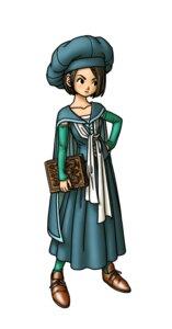 Rating: Safe Score: 0 Tags: dragon_quest_ix dress toriyama_akira User: Radioactive