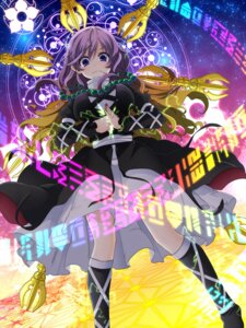 Rating: Safe Score: 31 Tags: dress hijiri_byakuren rihito_(usazukin) touhou User: Mr_GT