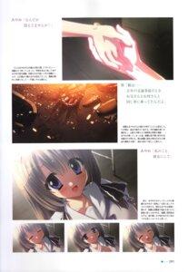 Rating: Safe Score: 1 Tags: hishida_ayame minori natsuzora_no_perseus seifuku yuzuna_hiyo User: fireattack