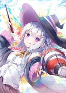 Rating: Safe Score: 29 Tags: daidai_(daidai826) elaina_(majo_no_tabitabi) gun majo_no_tabitabi weapon witch User: yanis