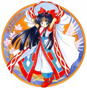 Rating: Safe Score: 4 Tags: nakoruru nanase_aoi samurai_spirits snk User: Radioactive