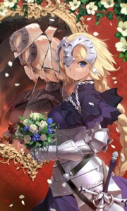 Rating: Safe Score: 28 Tags: armor fate/grand_order jeanne_d'arc jeanne_d'arc_(alter)_(fate) jeanne_d'arc_(fate) sword yang-do User: Mr_GT