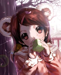 Rating: Safe Score: 47 Tags: animal_ears hmniao User: itsu-chan