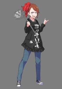 Rating: Safe Score: 7 Tags: koitsura_girls ootsuka_shinichirou transparent_png weapon User: saemonnokami