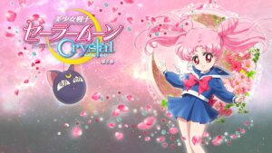 Rating: Safe Score: 9 Tags: chibiusa disc_cover luna-p sailor_moon sailor_moon_crystal sakou_yukie seifuku User: saemonnokami