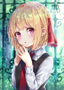 Rating: Safe Score: 38 Tags: rumia touhou wowoguni User: RyuZU