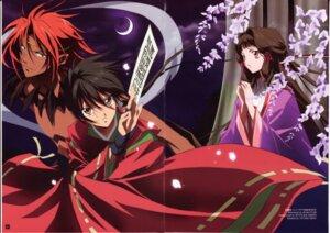 Rating: Safe Score: 2 Tags: abe_no_masahiro cropme elf fixme fujii_maki fujiwara_no_akiko gap japanese_clothes kimono mokkun/guren pointy_ears screening shounen_onmyouji User: charunetra