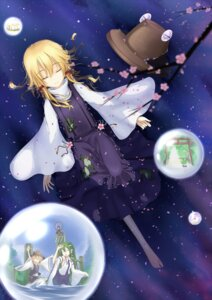 Rating: Safe Score: 17 Tags: cloudy.r moriya_suwako touhou User: GeniusMerielle