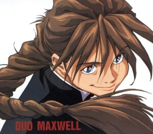 Rating: Safe Score: 2 Tags: duo_maxwell gundam gundam_wing male User: Radioactive