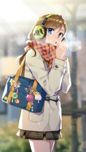 Rating: Safe Score: 46 Tags: chuuko_demo_koi_ga_shitai! digital_version headphones redrop User: AltY