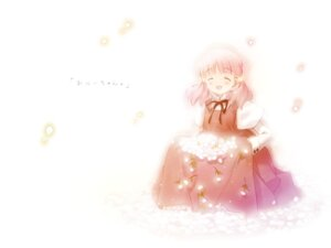 Rating: Safe Score: 6 Tags: cuffs dress gayarou kiriyama_sakura sakura_musubi wallpaper User: fireattack
