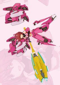 Rating: Questionable Score: 4 Tags: alice_gear_aegis himukai_rin mecha_musume tagme weapon User: Radioactive