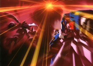 Rating: Safe Score: 7 Tags: gundam mecha zeta_gundam zeta_gundam_(mobile_suit) User: Radioactive