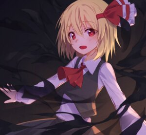 Rating: Safe Score: 17 Tags: lota rumia touhou User: charunetra