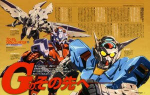 Rating: Safe Score: 6 Tags: gundam gundam_reconguista_in_g mecha User: drop