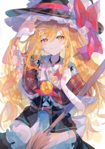 Rating: Safe Score: 29 Tags: bandages kirisame_marisa touhou umemaro witch User: 736514522