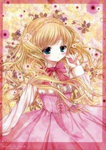 Rating: Safe Score: 15 Tags: dress lolita_fashion mubi_alice User: kaguya940385