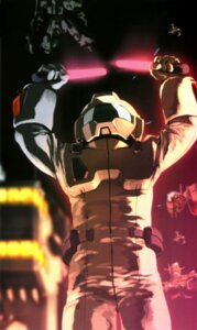 Rating: Safe Score: 5 Tags: gundam male mecha mobile_suit_gundam User: drop