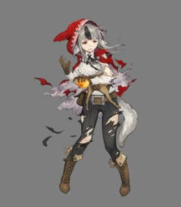 Rating: Questionable Score: 8 Tags: animal_ears breast_hold fire_emblem fire_emblem_heroes fire_emblem_if kawasumi nintendo tagme tail torn_clothes transparent_png velouria User: Radioactive