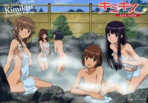Rating: Questionable Score: 32 Tags: bathing futami_eriko hoshino_yuumi kimikiss mizusawa_mao naked onsen sakino_asuka shijo_mitsuki towel wet User: vita