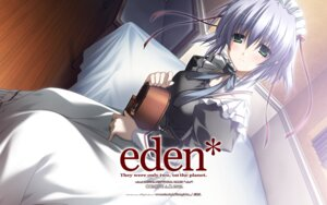 Rating: Safe Score: 17 Tags: chikotam eden elica maid minori wallpaper User: charunetra