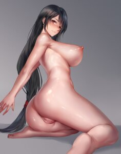 Rating: Explicit Score: 69 Tags: ass chihunhentai final_fantasy final_fantasy_vii naked nipples pussy tifa_lockhart uncensored User: BattlequeenYume