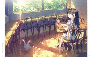 Rating: Questionable Score: 33 Tags: kantoku nagisa_(kantoku) User: Twinsenzw