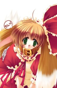 Rating: Safe Score: 2 Tags: animal_ears aoi_yuuji puni_puni_handmaid User: Radioactive