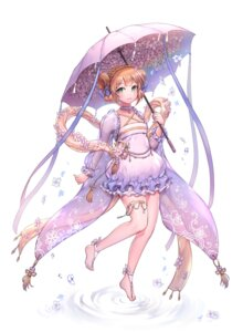 Rating: Safe Score: 22 Tags: asian_clothes fantasy_project garter ozzingo see_through umbrella User: Mr_GT