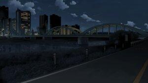 Rating: Safe Score: 22 Tags: isai_shizuka landscape User: charunetra