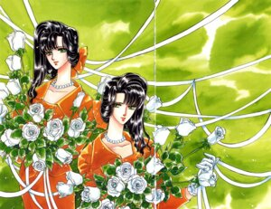 Rating: Safe Score: 3 Tags: clamp gap nijuu_mensou_ni_onegai User: Share