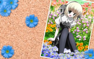 Rating: Safe Score: 5 Tags: h2o_~footprints_in_the_sand~ okuda_atsushi otoha pantyhose seifuku wallpaper User: syaoran-kun