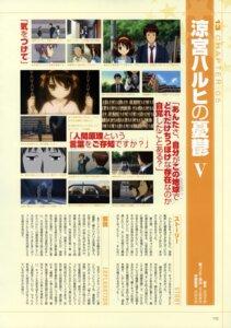 Rating: Safe Score: 1 Tags: suzumiya_haruhi_no_yuuutsu User: wurmstag