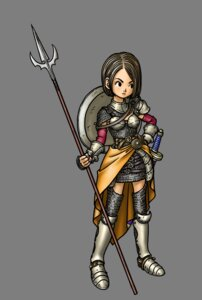 Rating: Safe Score: 2 Tags: armor dragon_quest_ix thighhighs toriyama_akira transparent_png User: Radioactive
