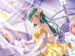 Rating: Safe Score: 21 Tags: bang_dream! bang_dream!_girls_band_party! cleavage dress hikawa_sayo see_through tagme User: minakomel