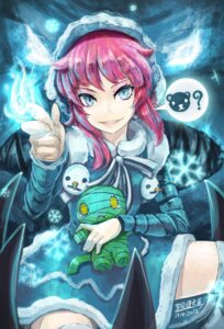 Rating: Safe Score: 16 Tags: amumu annie_hastur beancurd league_of_legends User: charunetra
