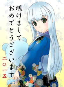 Rating: Safe Score: 9 Tags: aoki_hagane_no_arpeggio iona kimono tagme User: charunetra