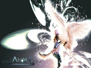 Rating: Safe Score: 13 Tags: aion cg nc_soft wallpaper wings User: KintaroOeG