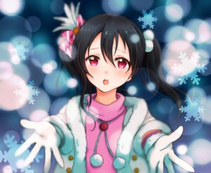 Rating: Safe Score: 36 Tags: lilylion26 love_live! yazawa_nico User: charunetra