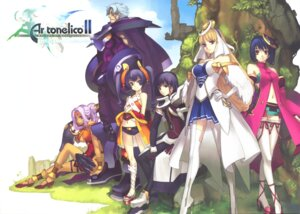 Rating: Safe Score: 19 Tags: amarie_jerhad ar_tonelico ar_tonelico_2 chroah_vatel chroche_latel_pastalie cocona_vatel legris_branchesca luca_truelywaath nagi_ryou User: ender