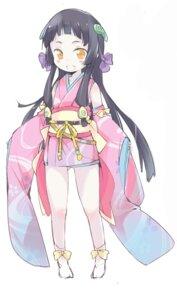 Rating: Safe Score: 34 Tags: dokuritsu_gakuen_kokka_no_shoukanjutsuka-sei japanese_clothes lolita_fashion pulp_piroshi wa_lolita yukata User: KazukiNanako