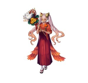 Rating: Questionable Score: 12 Tags: feh fire_emblem fire_emblem_heroes japanese_clothes kawasumi laevatein nintendo User: fly24