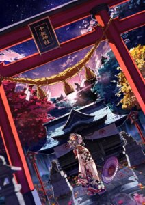 Rating: Safe Score: 27 Tags: juya kimono User: dyj