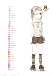 Rating: Safe Score: 3 Tags: barasui ichigo_mashimaro matsuoka_miu monochrome User: Radioactive