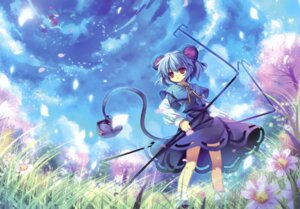 Rating: Safe Score: 17 Tags: animal_ears capura.l eternal_phantasia fixed hakurei_reimu nazrin tail touhou User: dlnm