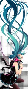 Rating: Safe Score: 18 Tags: hatsune_miku macco vocaloid User: Radioactive