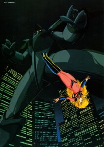 Rating: Safe Score: 1 Tags: iczer_one mecha tagme User: Radioactive