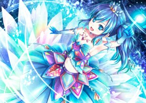 Rating: Safe Score: 24 Tags: aikatsu! akashio kiriya_aoi User: 椎名深夏